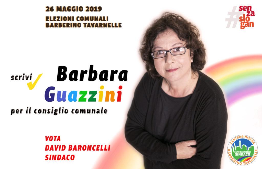 Barbara Guazzini grafica
