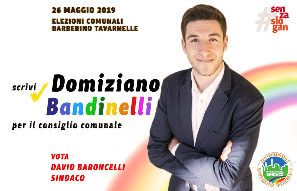 Domiziano Bandinelli grafica