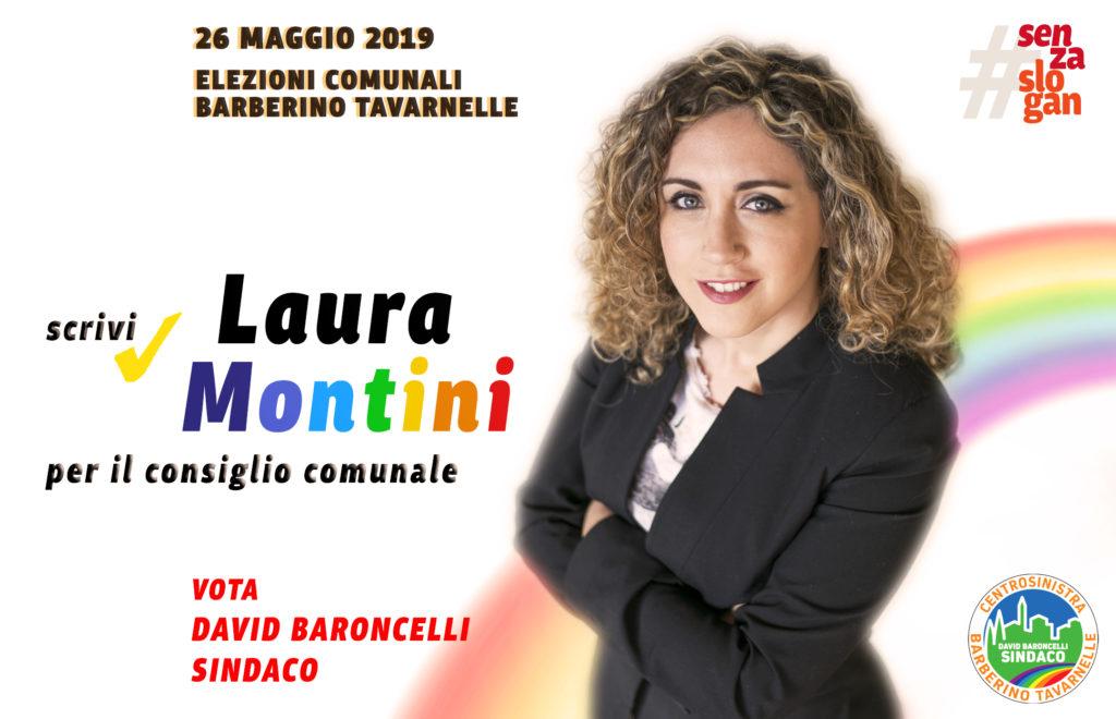 Laura Montini grafica